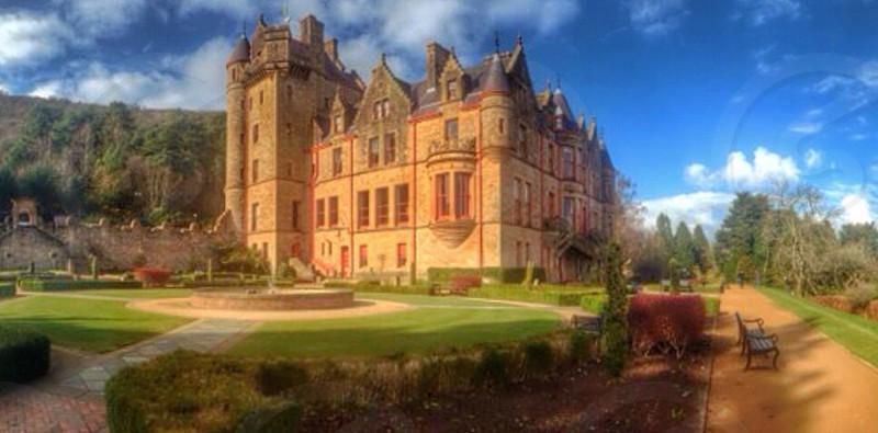 The Fairytale...Belfast Castle photo
