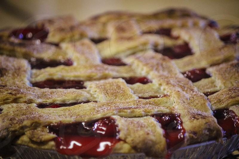 Cherry Pie Oh my!!! photo