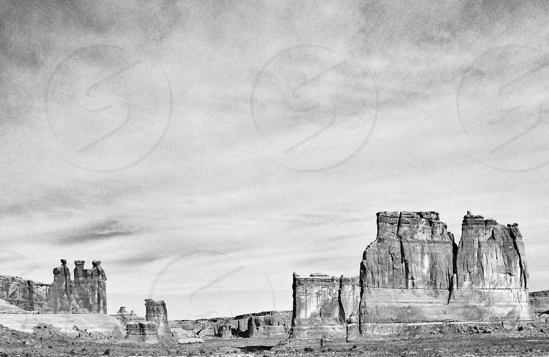 grayscale photograph photo