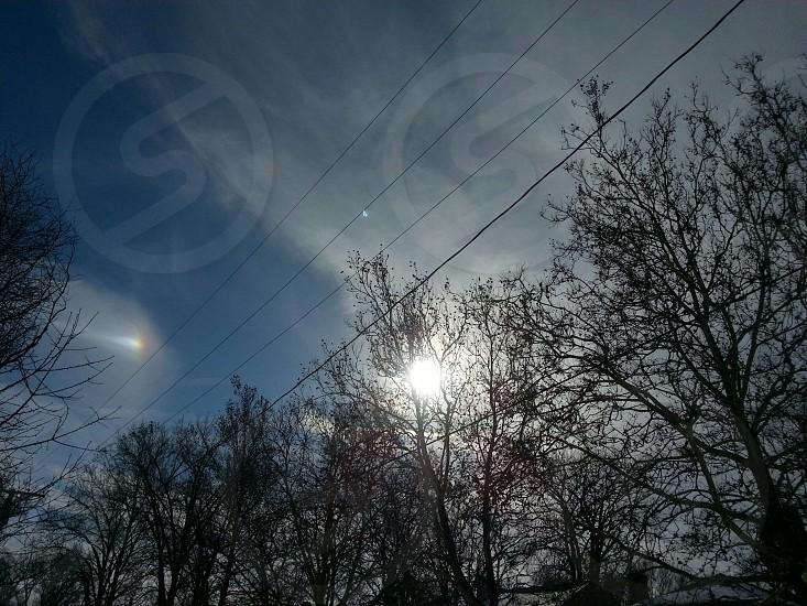 Something Strange In the Sky 4 photo