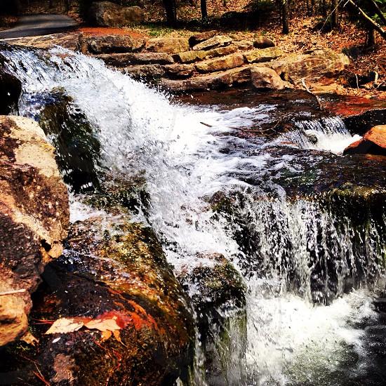 Hickory Run State Park  photo