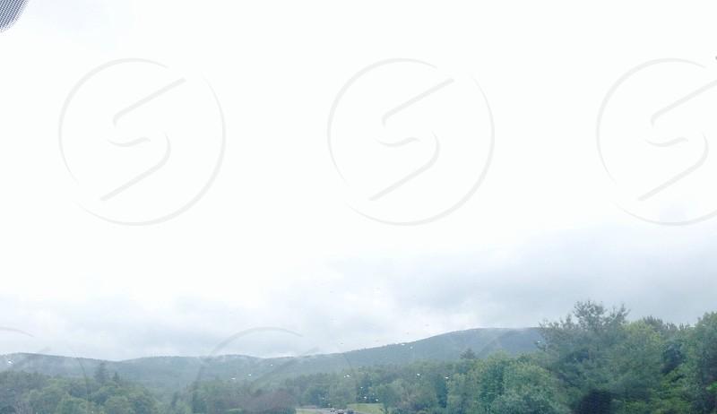 Vermont Hills photo