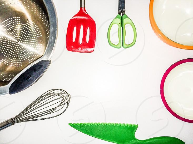 Kitchen stuff photo
