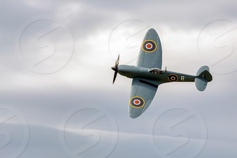 Supermarine Spitfire PR XI PL965 photo