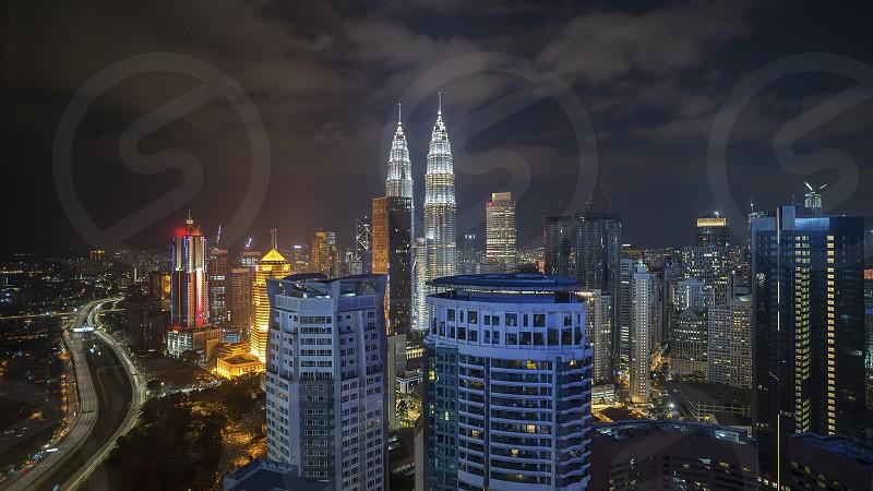 Kuala Lumpur - my hometown photo