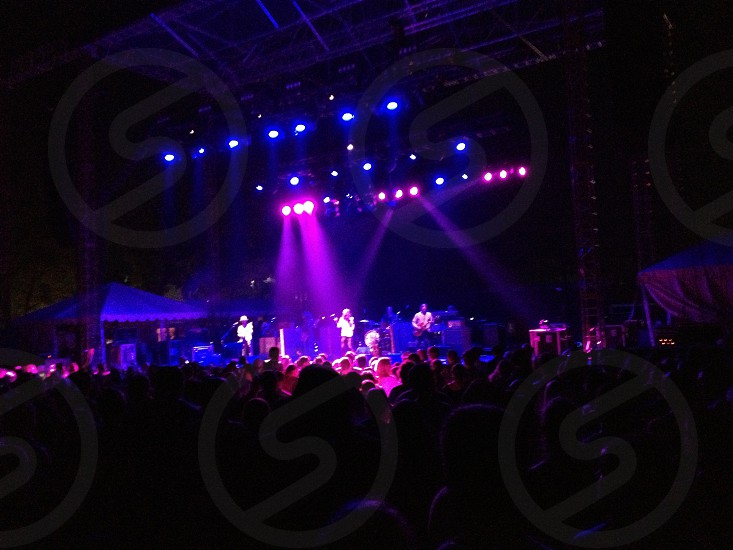 Concert show live music photo