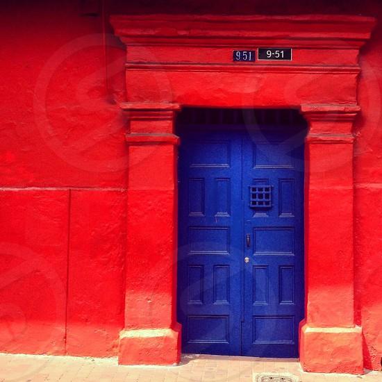 La Candelaria Bogotá photo