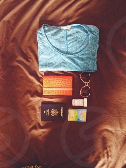 packing again  photo