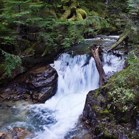 Revelstoke British Columbia  photo