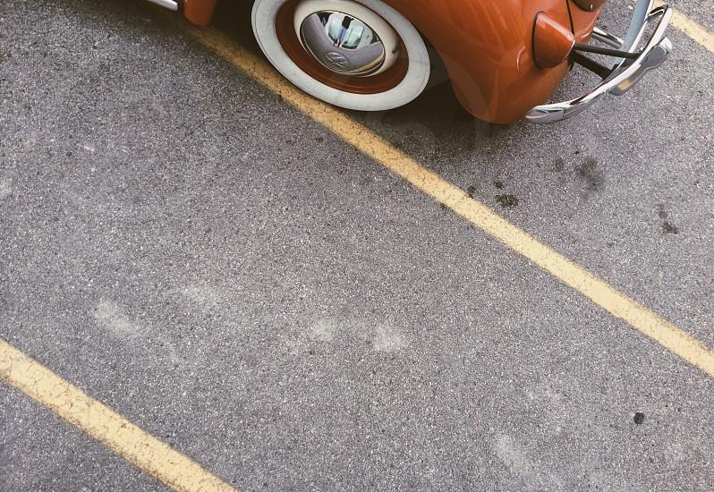 Volkswagen Bug photo