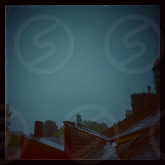 Rochdale rooftops photo
