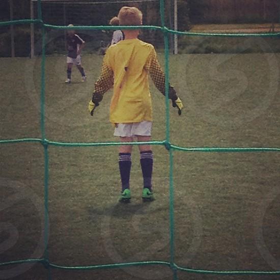 Soccerboy photo