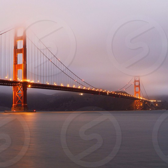san francisco golden bridge photo