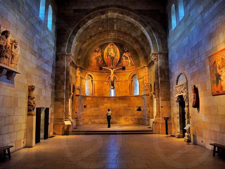cloisters museum photo