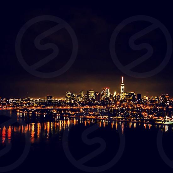 Lower ManhattanNYC photo
