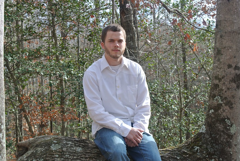 Christopher Portrait photo