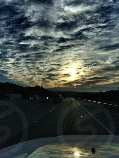 Morning reflection :) photo