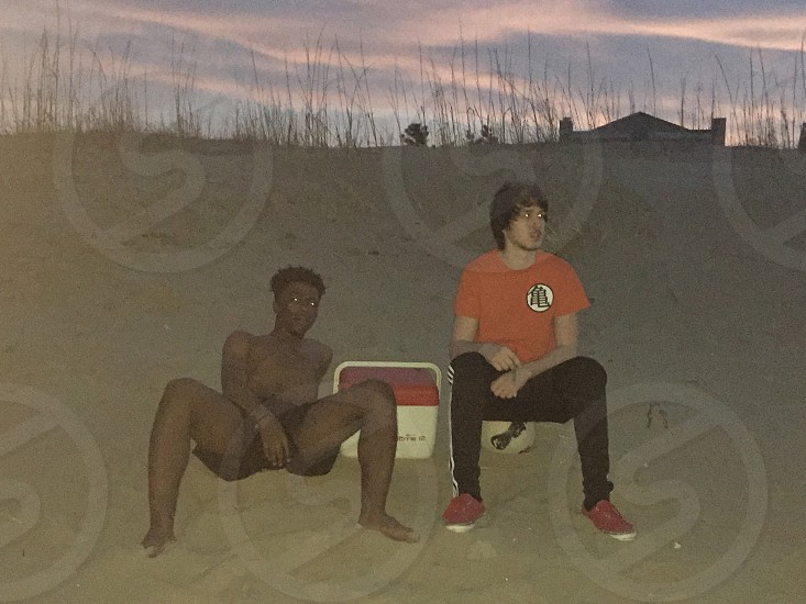 Virginia beach  photo