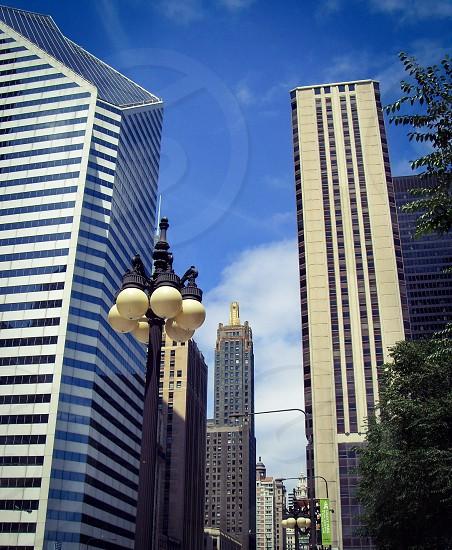 Chicago Neighbourhood photo