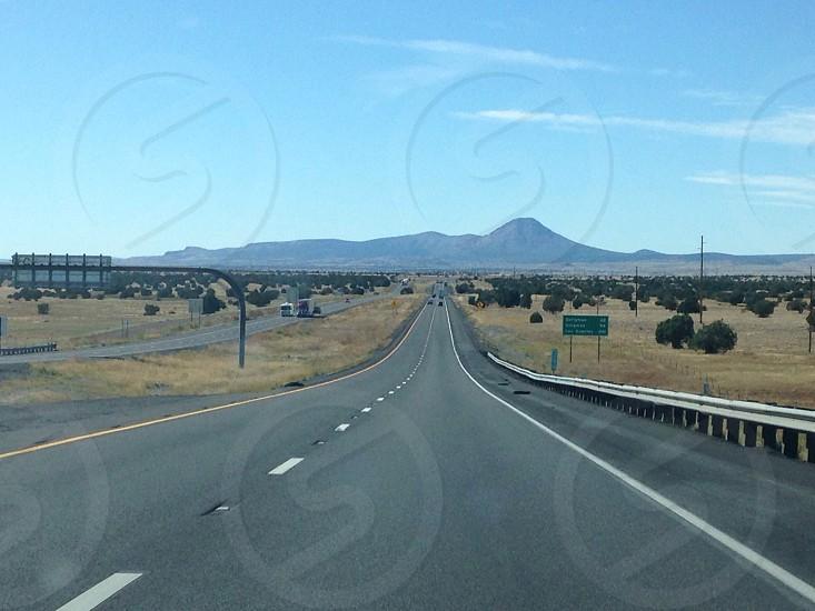 Arizona Route 66 photo