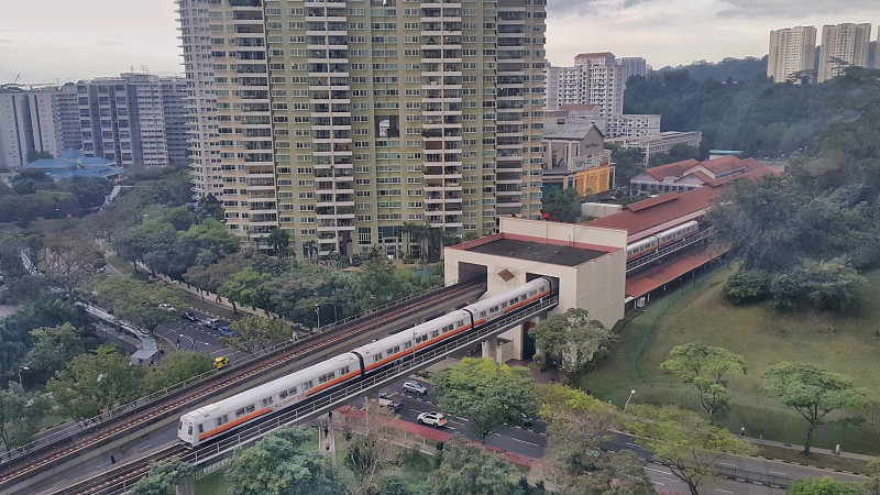 bukit batok Singapore photo