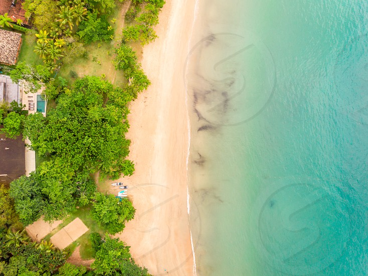 Photos taken at Ubatuba city state of São Paulo Brazil. Beaches wildlife and summer and aerial shots photo