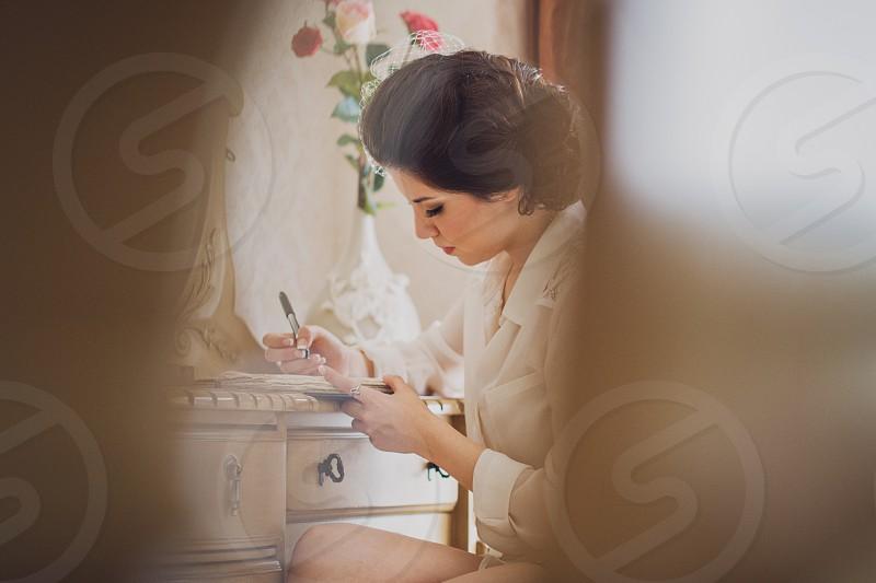 love letter photo