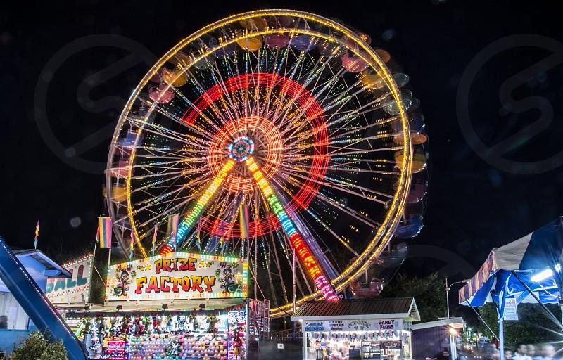 Summer Fair 7 photo