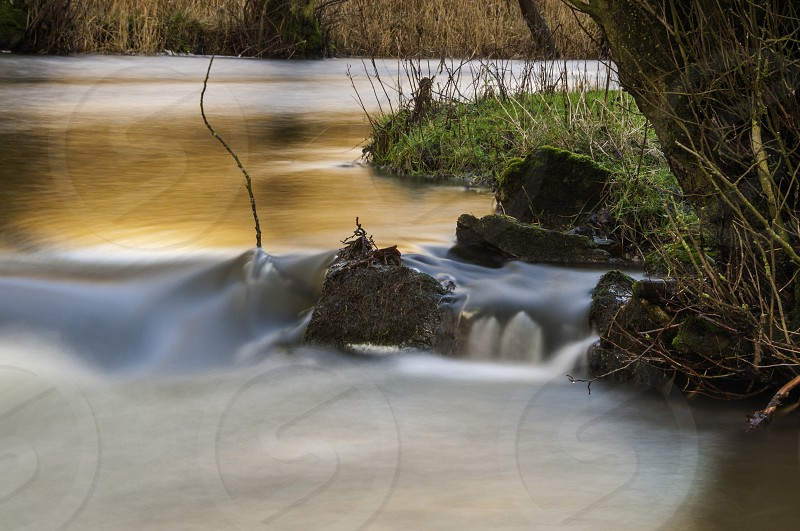 "River Derbyshire ""River Dove"" ""Peak District"" Landscape Water Sunrise Morning ""Water Blur"" ""Long Exposure"" photo"