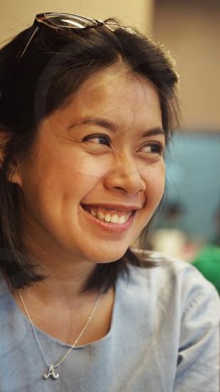Smile ! photo