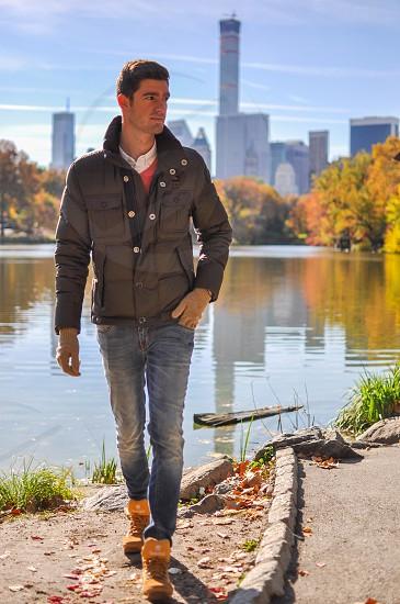 Central Park photo