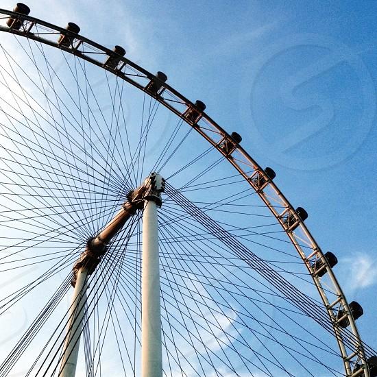 fairy wheel photo