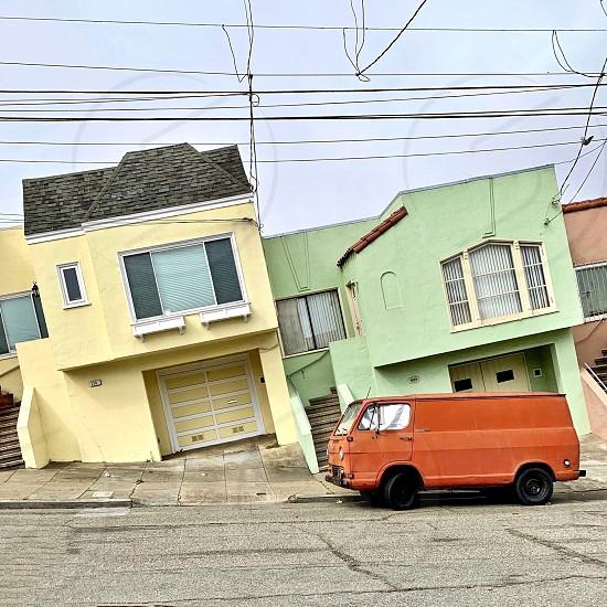 House van photo