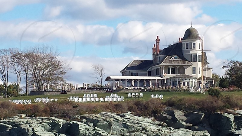 Newport RI photo