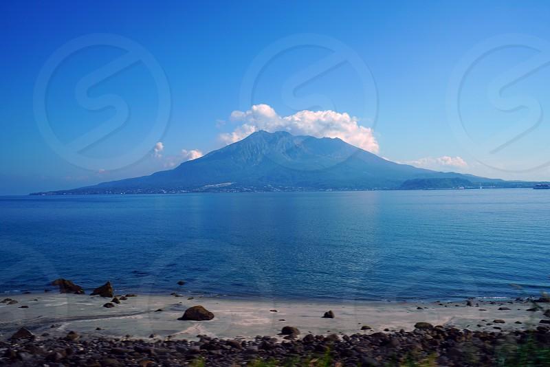 Sakurajima - Kagoshima Japan photo