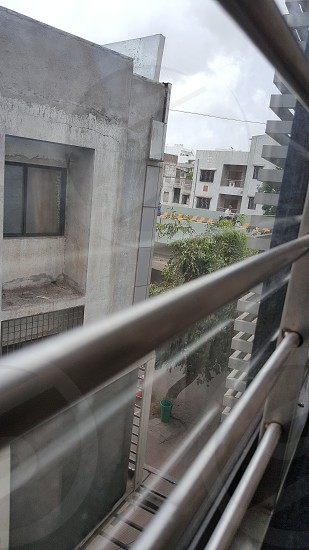 window view from building at surat by vimal vanani on galaxy note5 photo