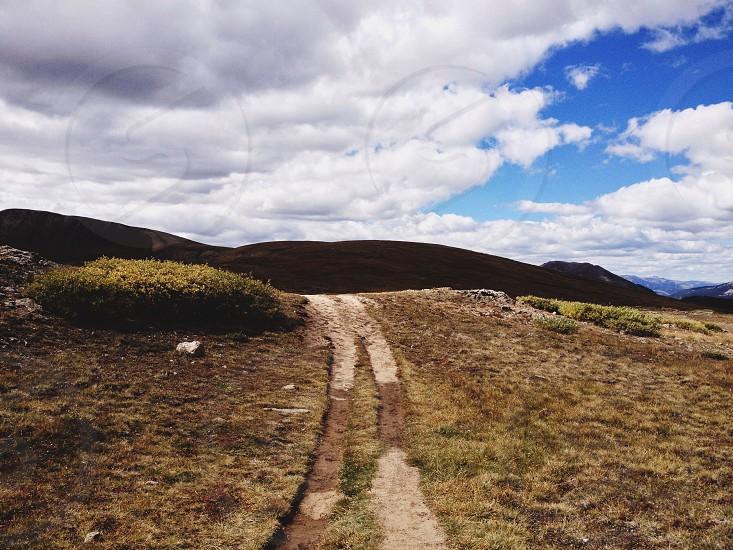 green field photo