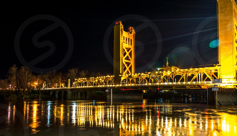 Sacramento CA. photo