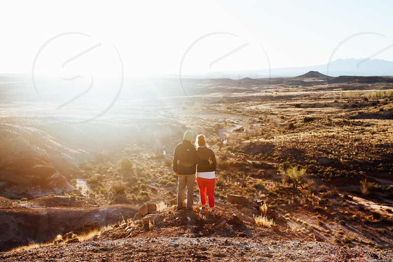Moab Arches Utah landscape travel adventure photo