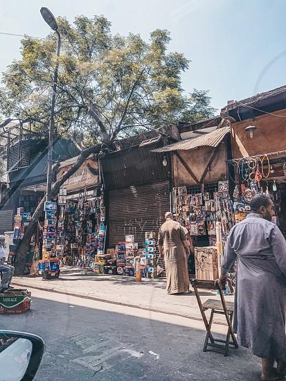 Stores market shop photo