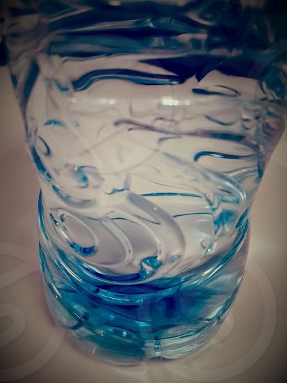 Agua photo