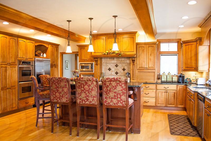 My kitchen photo