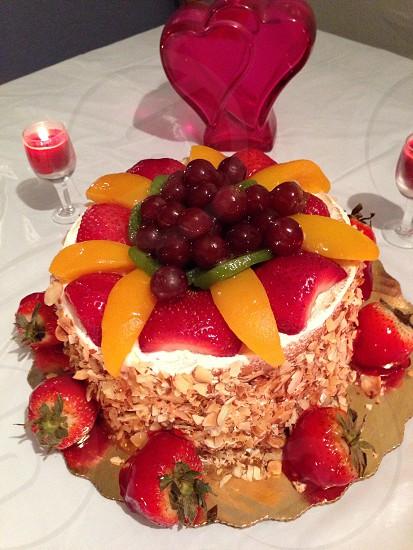 Anniversary Cake! photo