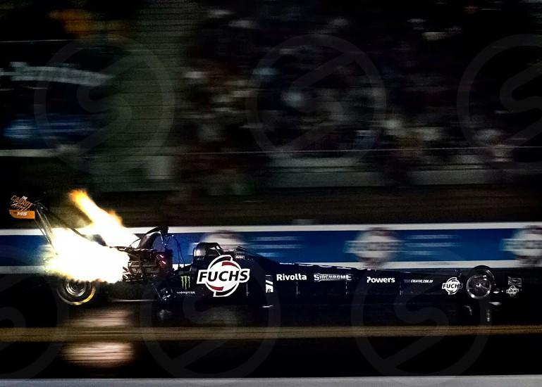 drag racing top fuel willow bank photo