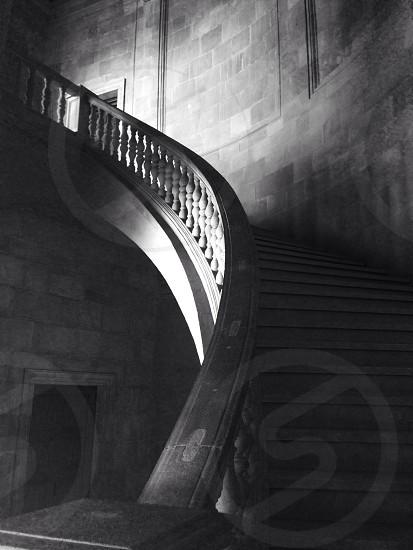 Alhambra Palace Spain photo