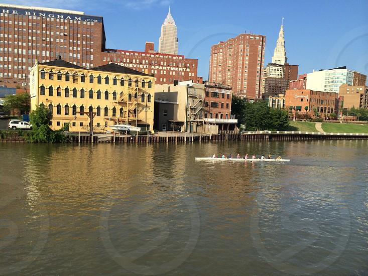 Cleveland Ohio  photo