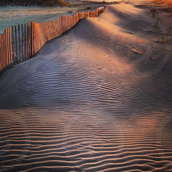 Rippled Dunes Wildwood NJ heatherbodkin photo