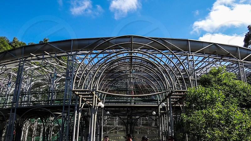 Wire Opera House - Curitiba PR Brazil photo