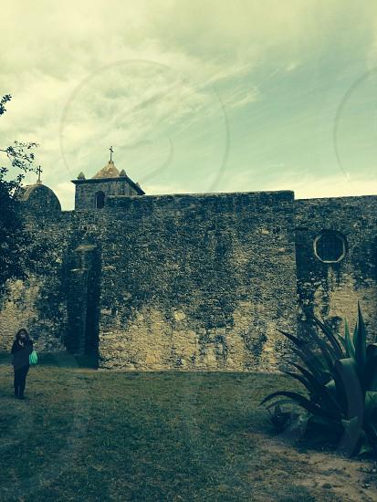 Church in Texas! photo