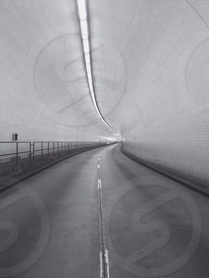 Broadway Tunnel photo